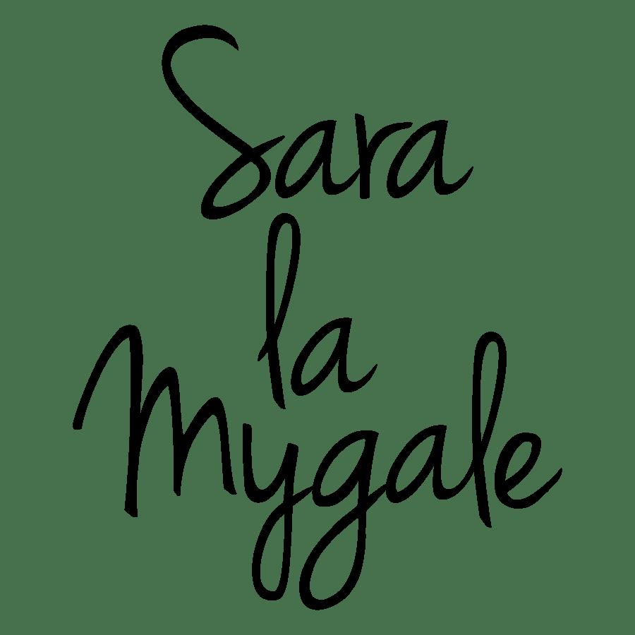 Sara la Mygale